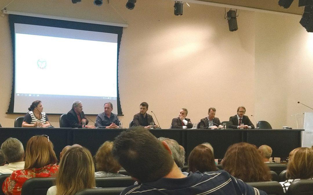 Assembleia do Sindalesc discute reforma e nova decisão do STF