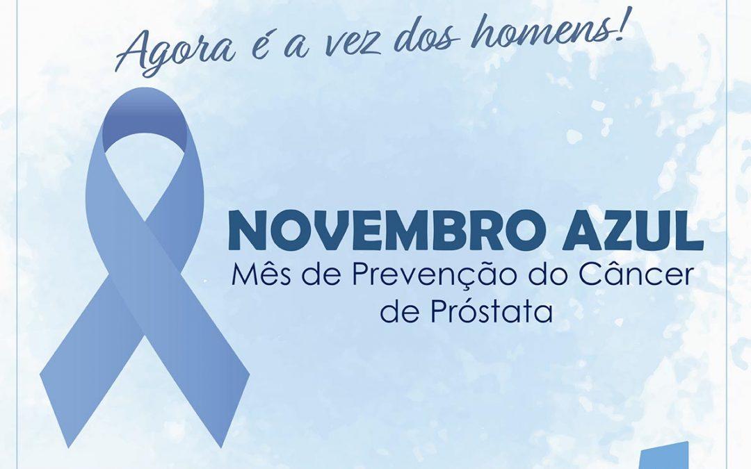Novembro Azul