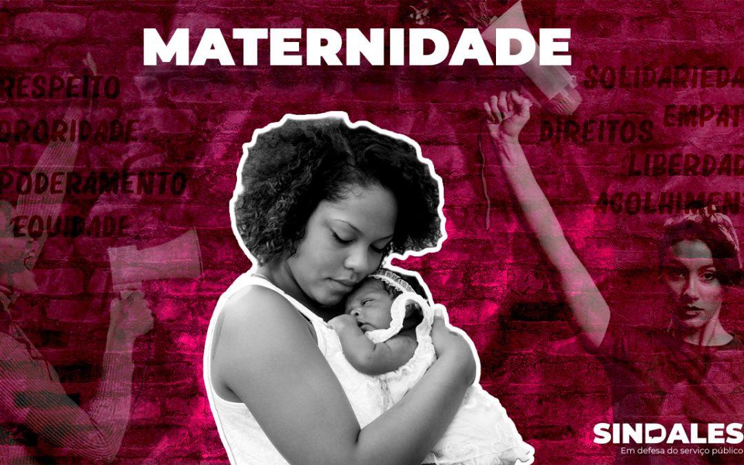 Mês da mulher: Maternidade