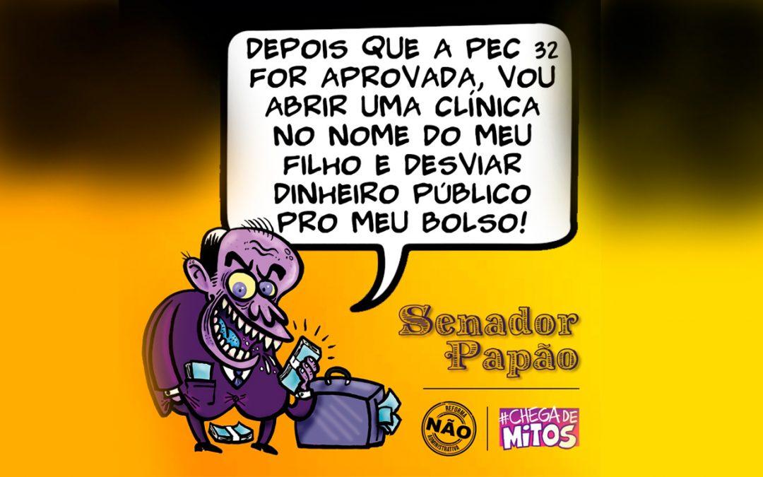 7 EM CADA 10 DEPENDEM DO SUS